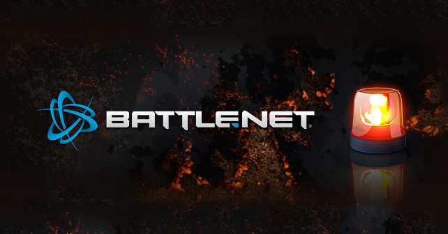 Battle.net Security