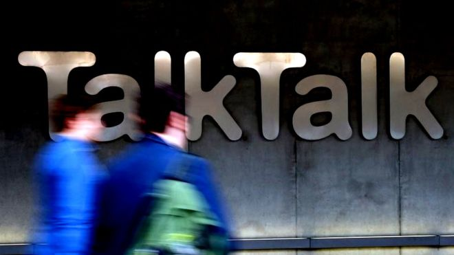 Inside the TalkTalk 'Indian scam call centre' – BBC News