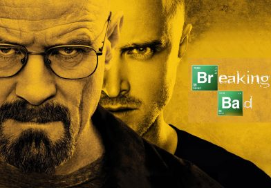 Man Edits Breaking Bad Into 2 Hour Movie